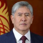 阿坦巴耶夫•阿尔马兹别克•沙尔舍诺维奇