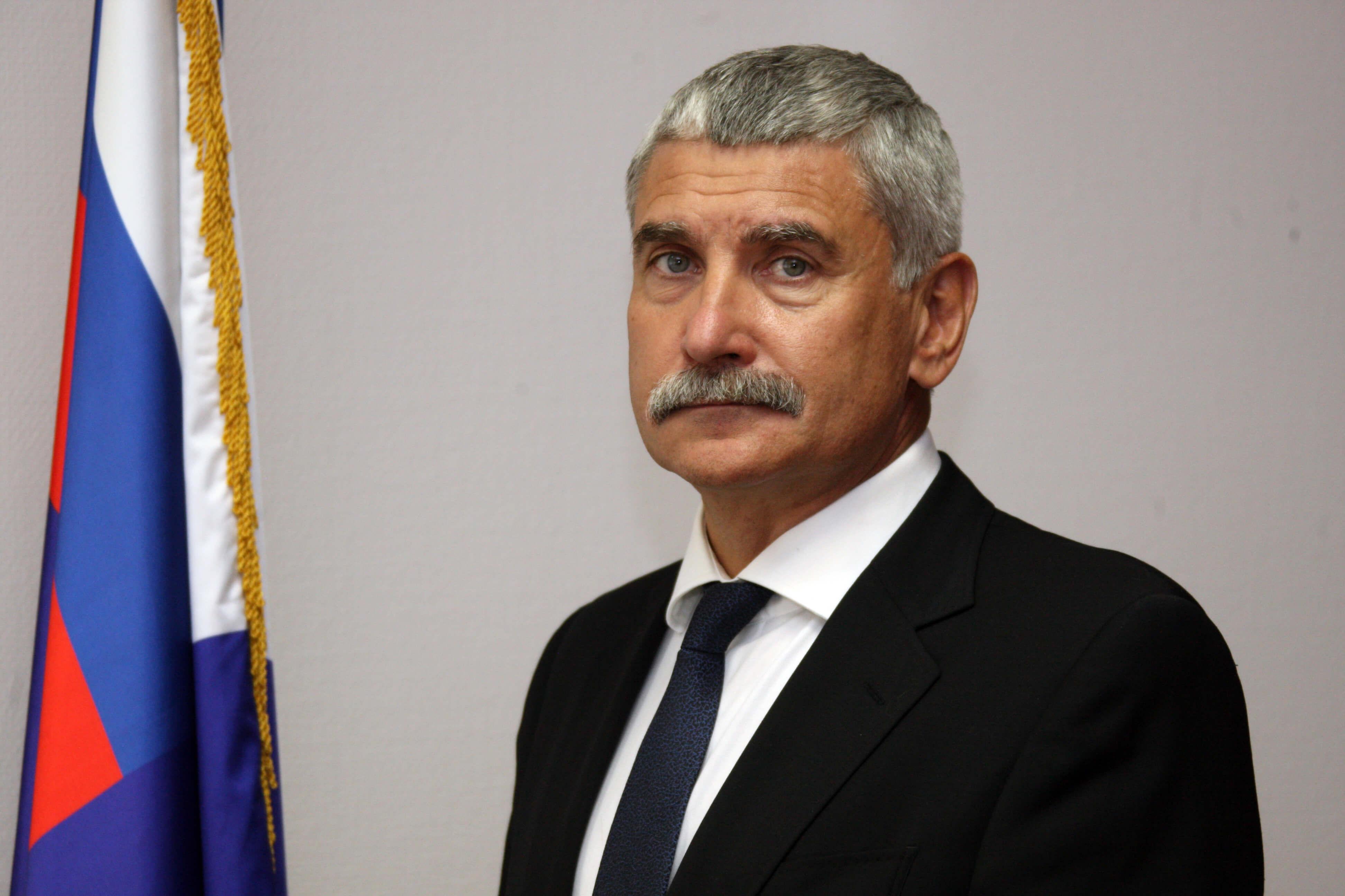Vladimir Glotov