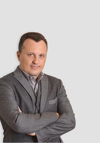 Andrey Iliopulo