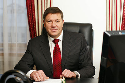 Oleg Kuvshinnikov