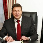 库夫申尼科夫•奥列格•亚历山大罗维奇