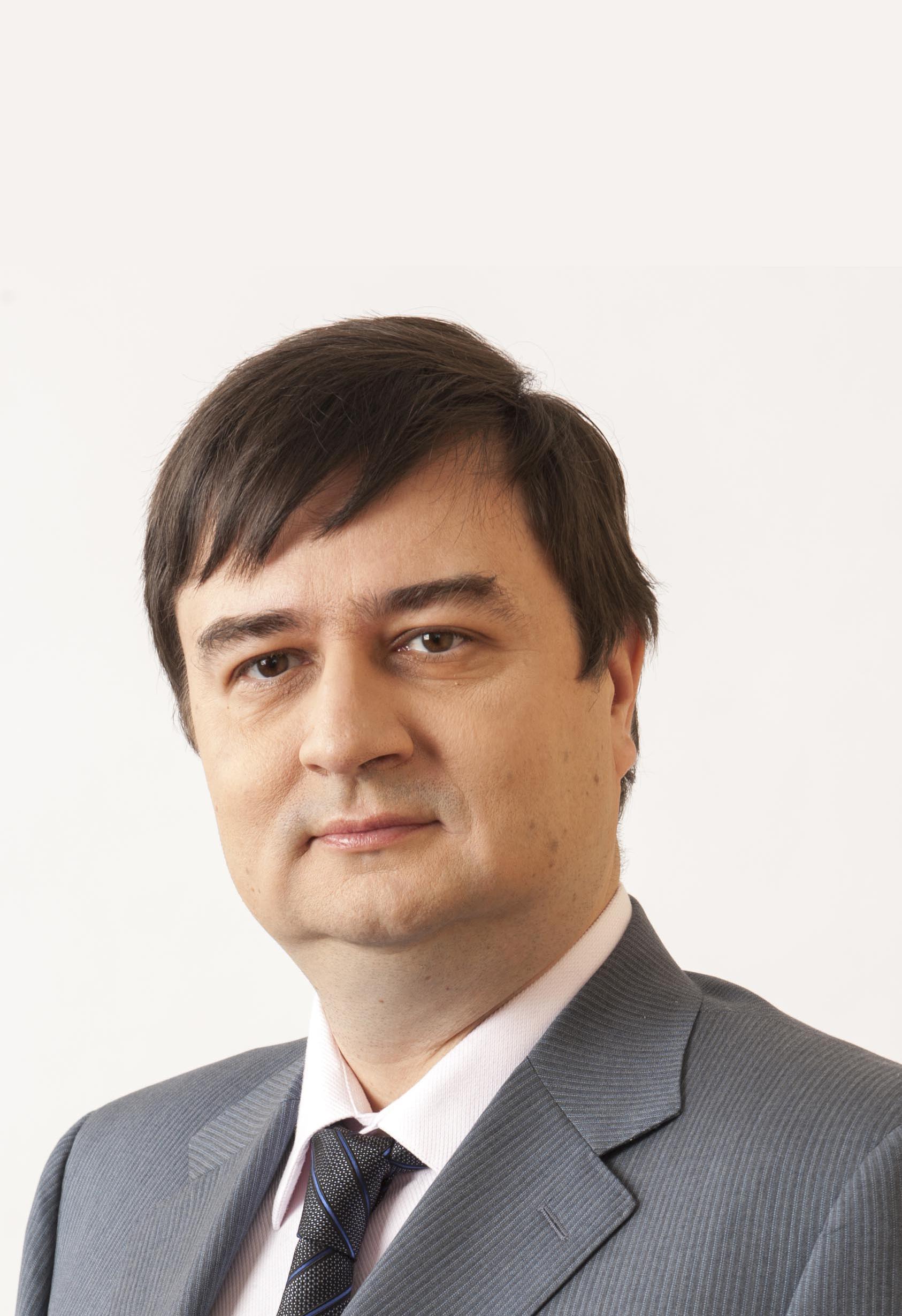 Vadim Makhov