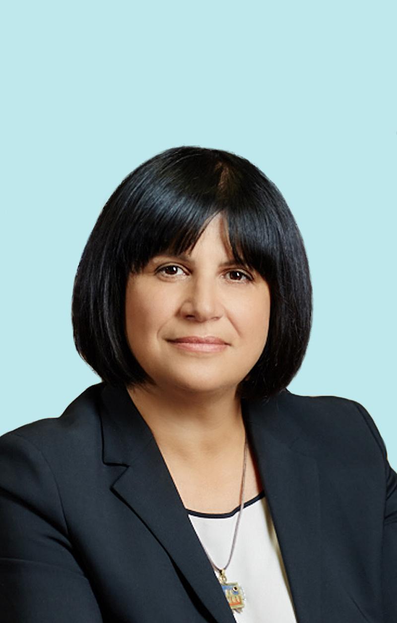 Karine Minasyan