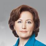 波利亚科娃•奥莉加•瓦西里耶夫娜