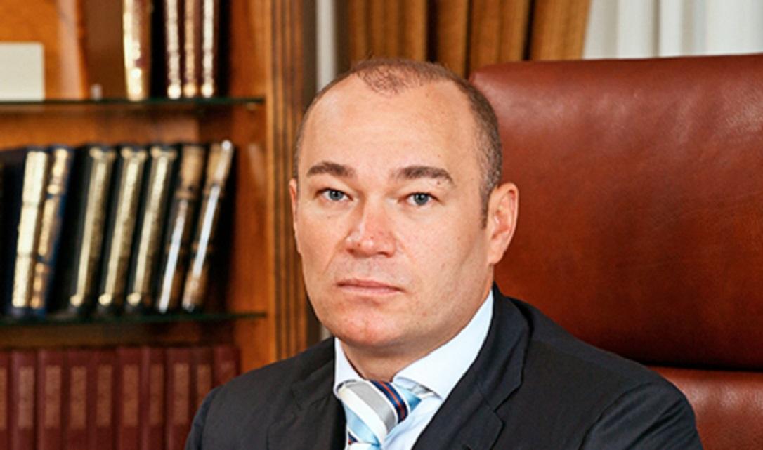 Alexander Ponomarenko