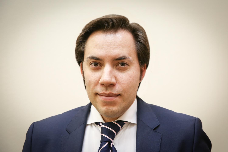 Alexander Ponkin