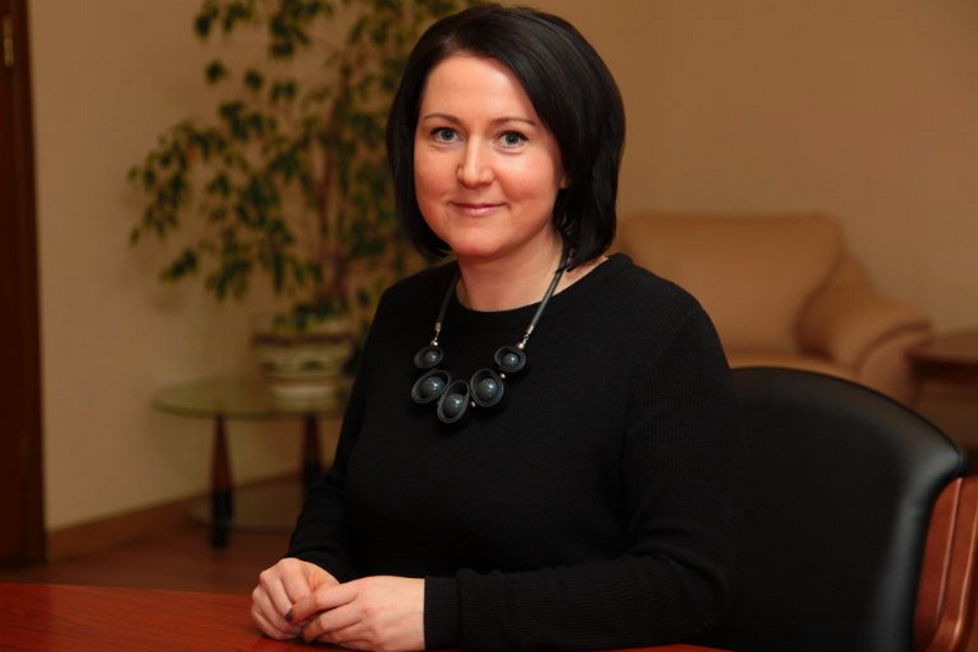 Ekaterina Potapenko