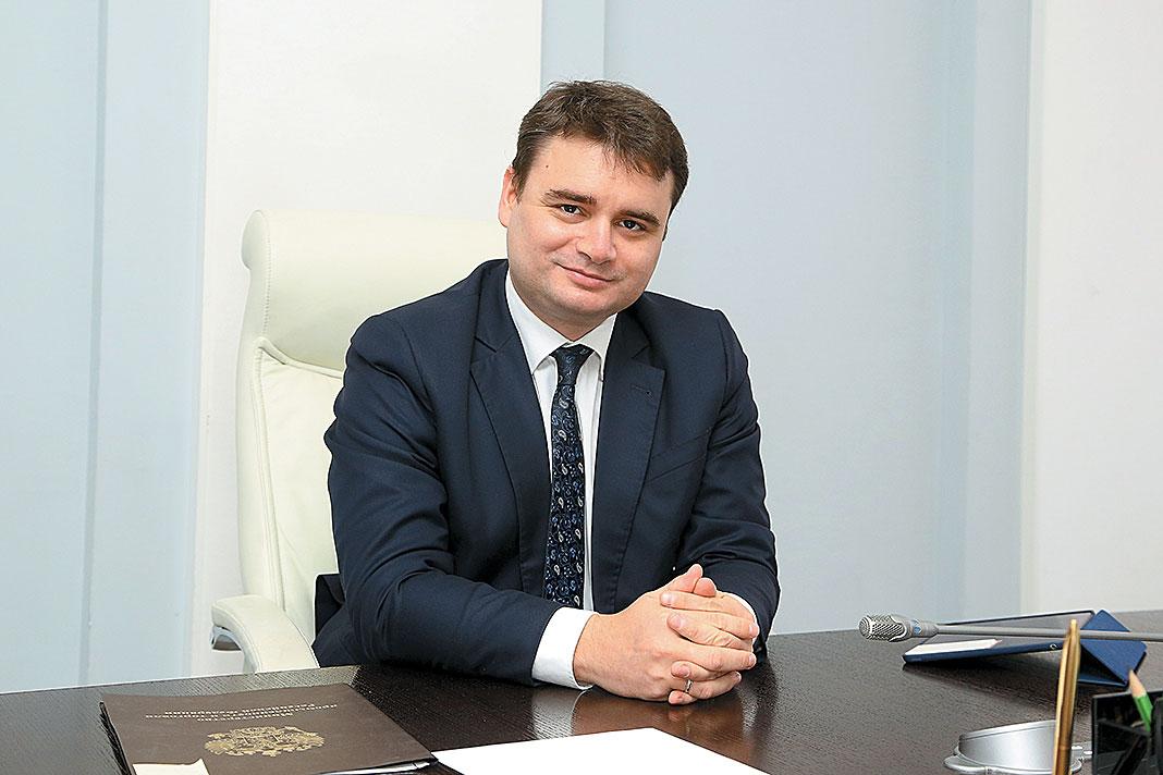 Vasiliy Osmakov