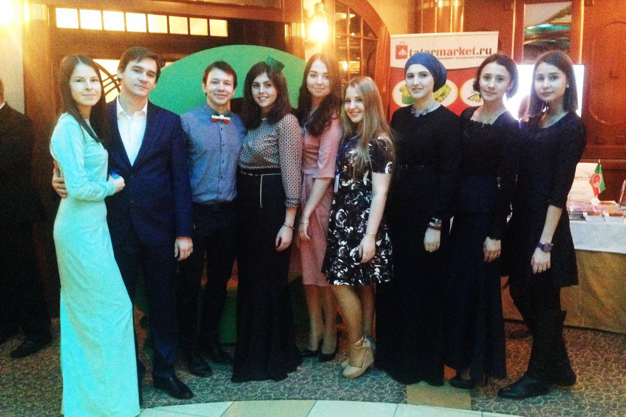 сайт знакомств татарской молодежи