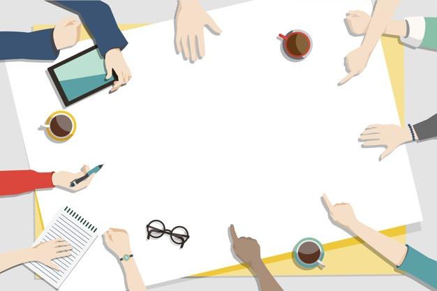 В институте маркетинга ГУУ состоялась большая презентация проектных работ