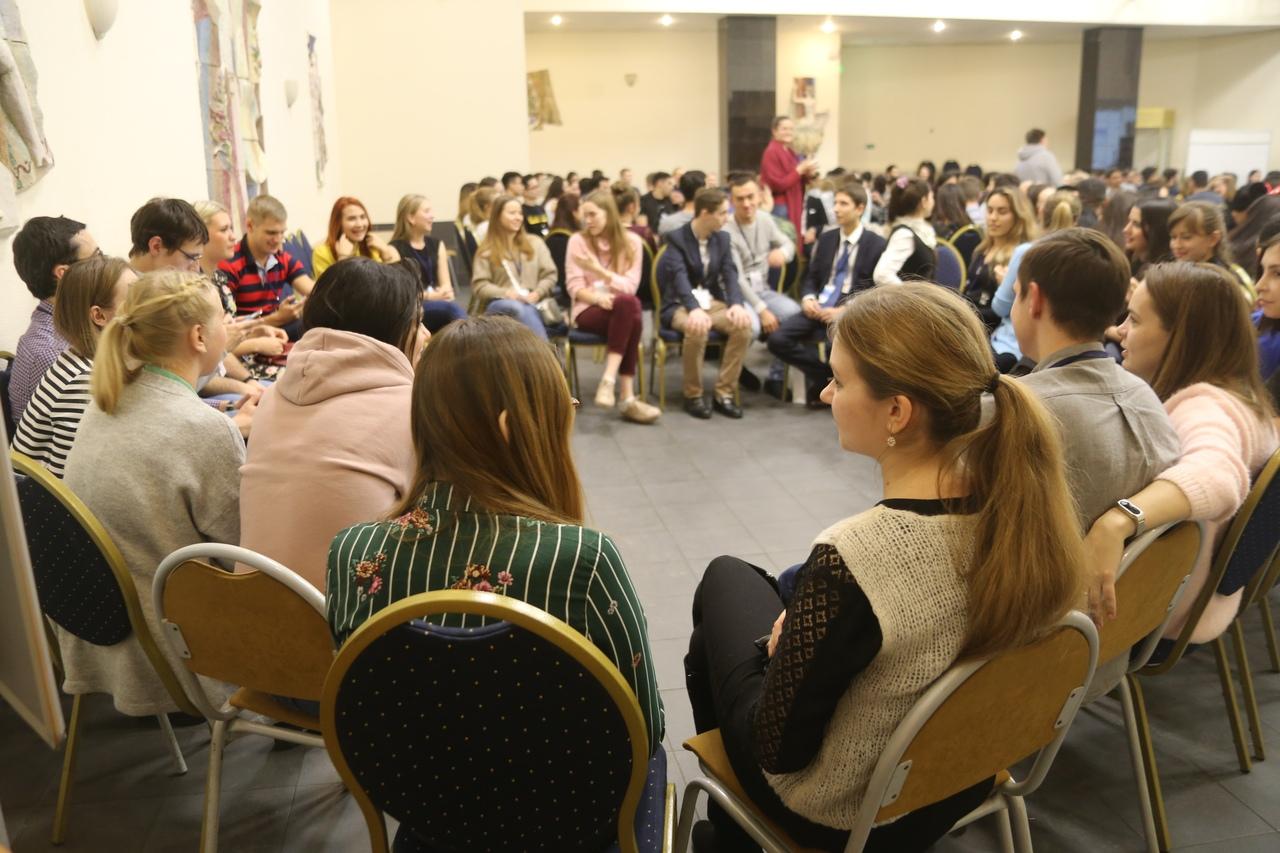 Межнациональные и межконфессиональные отношения в студенческой среде: проблемы, пути решения