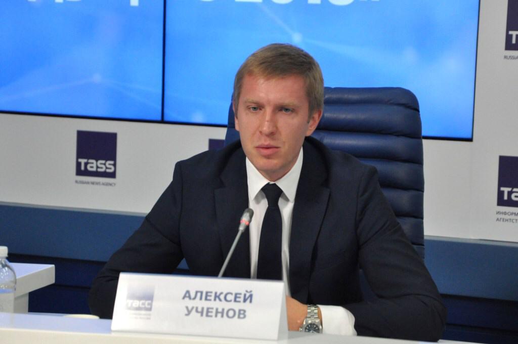 Выпускник ГУУ назначен заместителем министра промышленности и торговли РФ