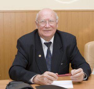 Святослав Вячеславович Шапошников