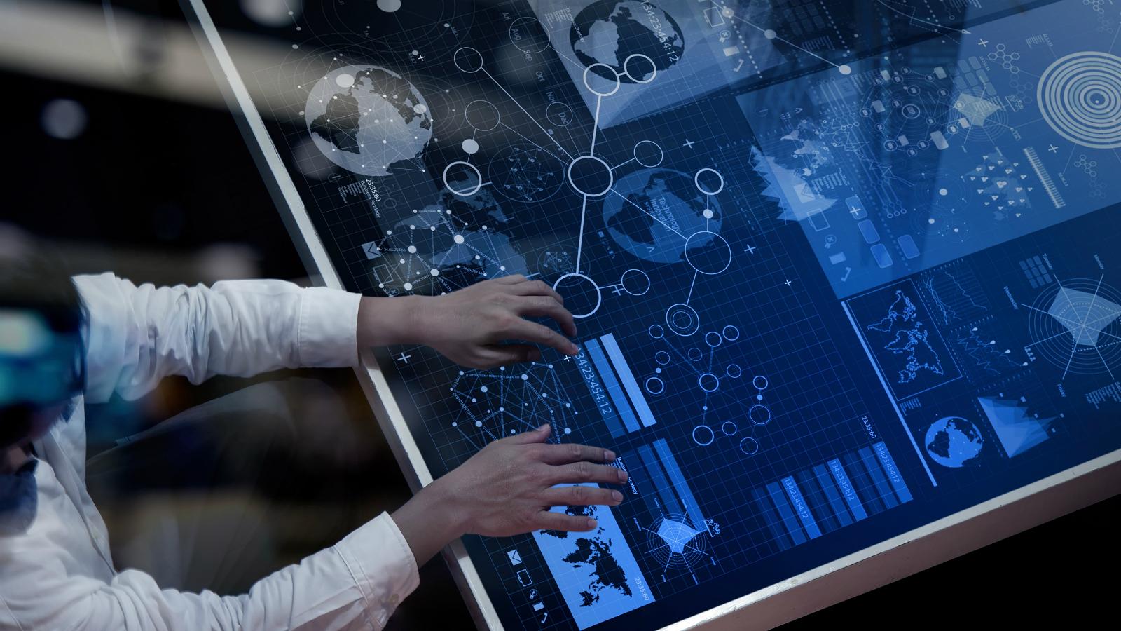 Журнал Международная жизнь - Цифровые технологии – новый источник  экономического роста