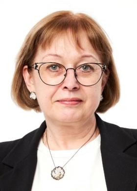 Дуненкова Елена Николаевна