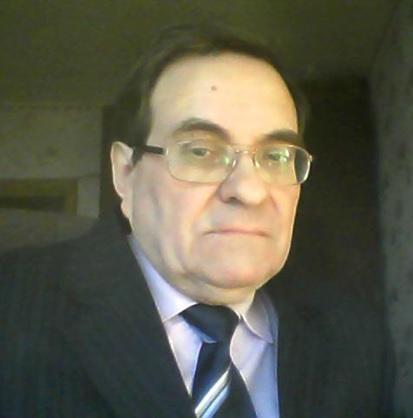 Фаюстов Анатолий Афанасьевич