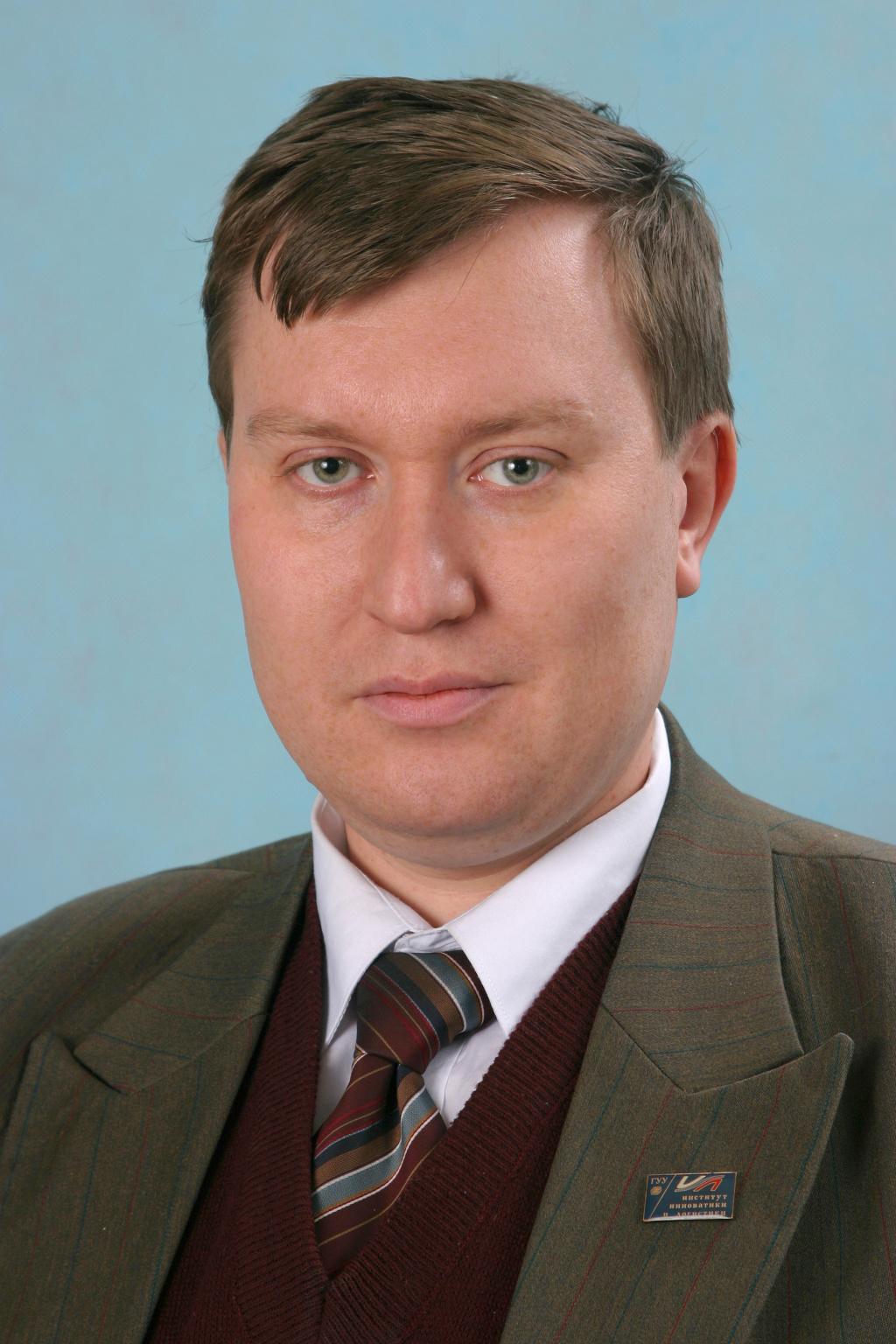 Гришин Валентин Николаевич