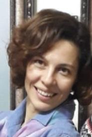 Кабанова Ирина Александровна