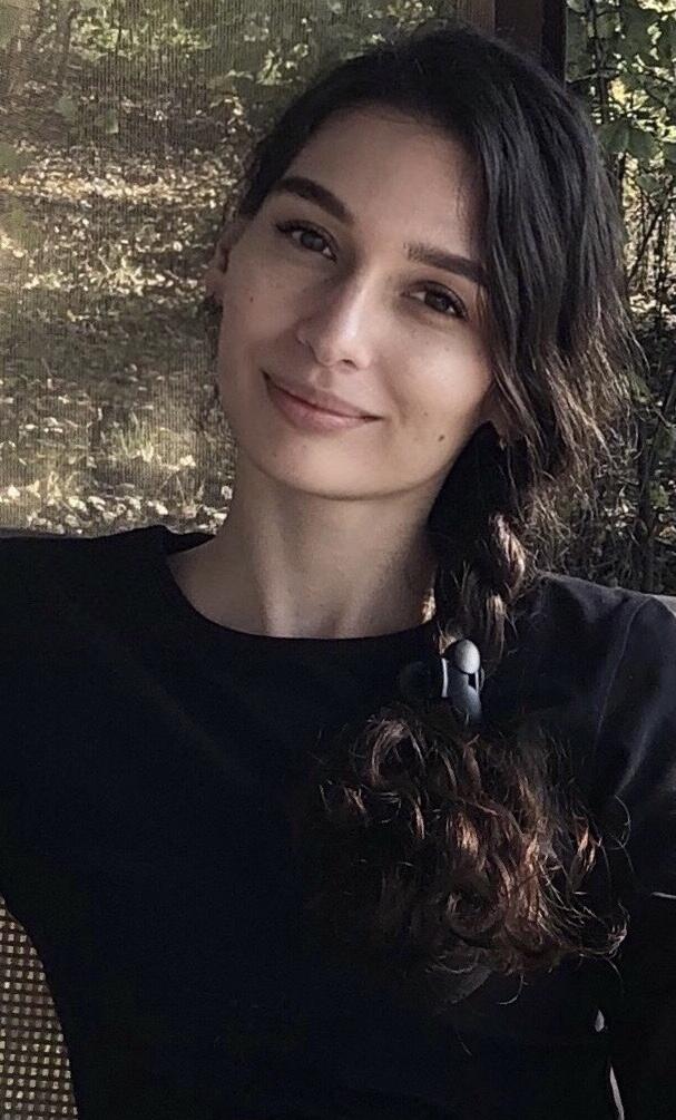 Кафиятуллина Юлия Насиховна