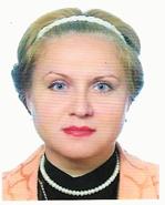 Прохорова Инна Сергеевна
