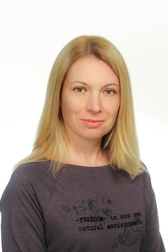 Сиверкина Татьяна Евгеньевна