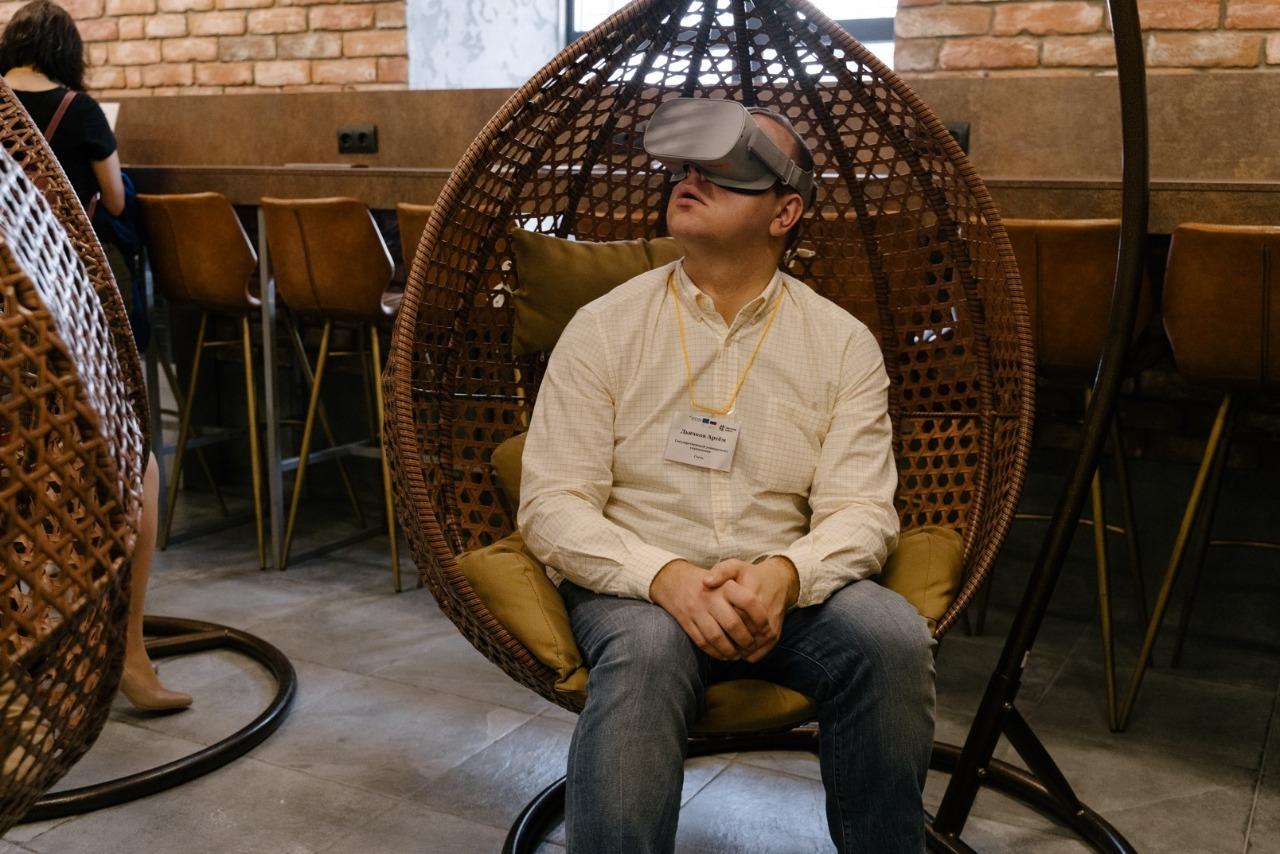 ГУУ на Международной конференции технологий виртуальной и дополненной реальности
